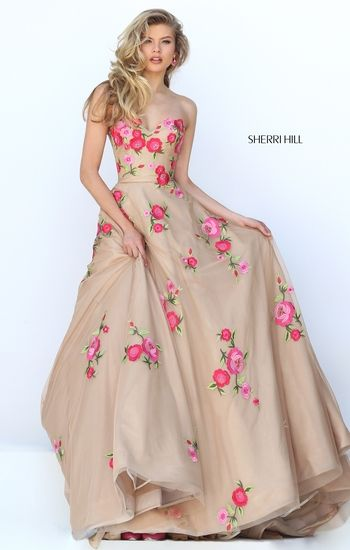 Available through Bridal and Formal's Club Dress 300 W. Benson ...