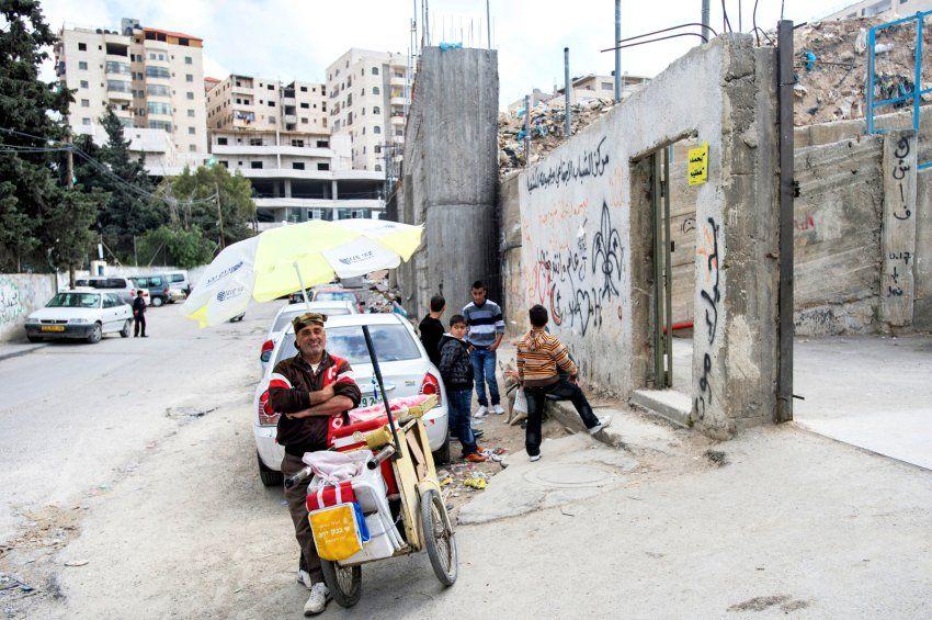 """""""24 h Jerusalem"""": Heilige Stadt, umstrittene Stadt"""