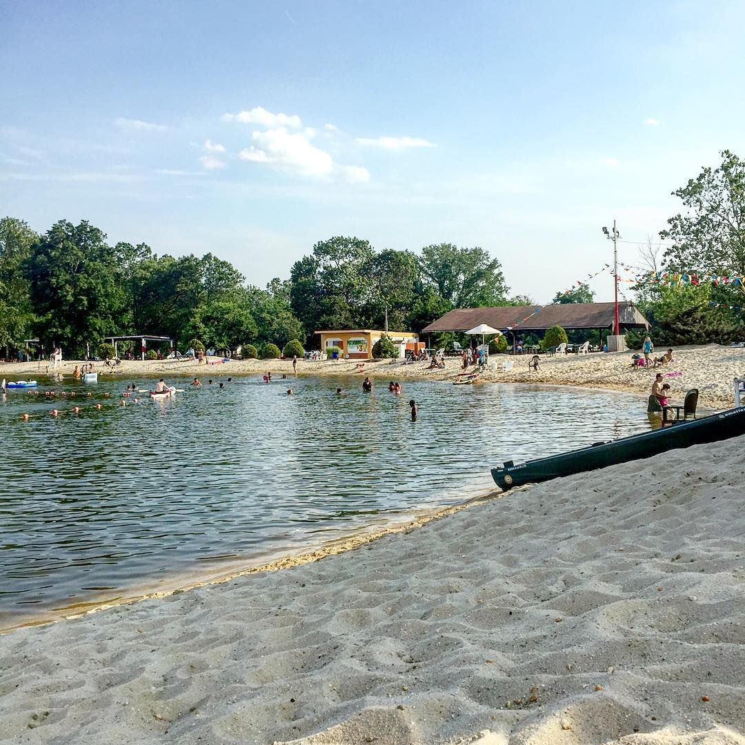 12 refreshing swimming lakes and rivers near Philly