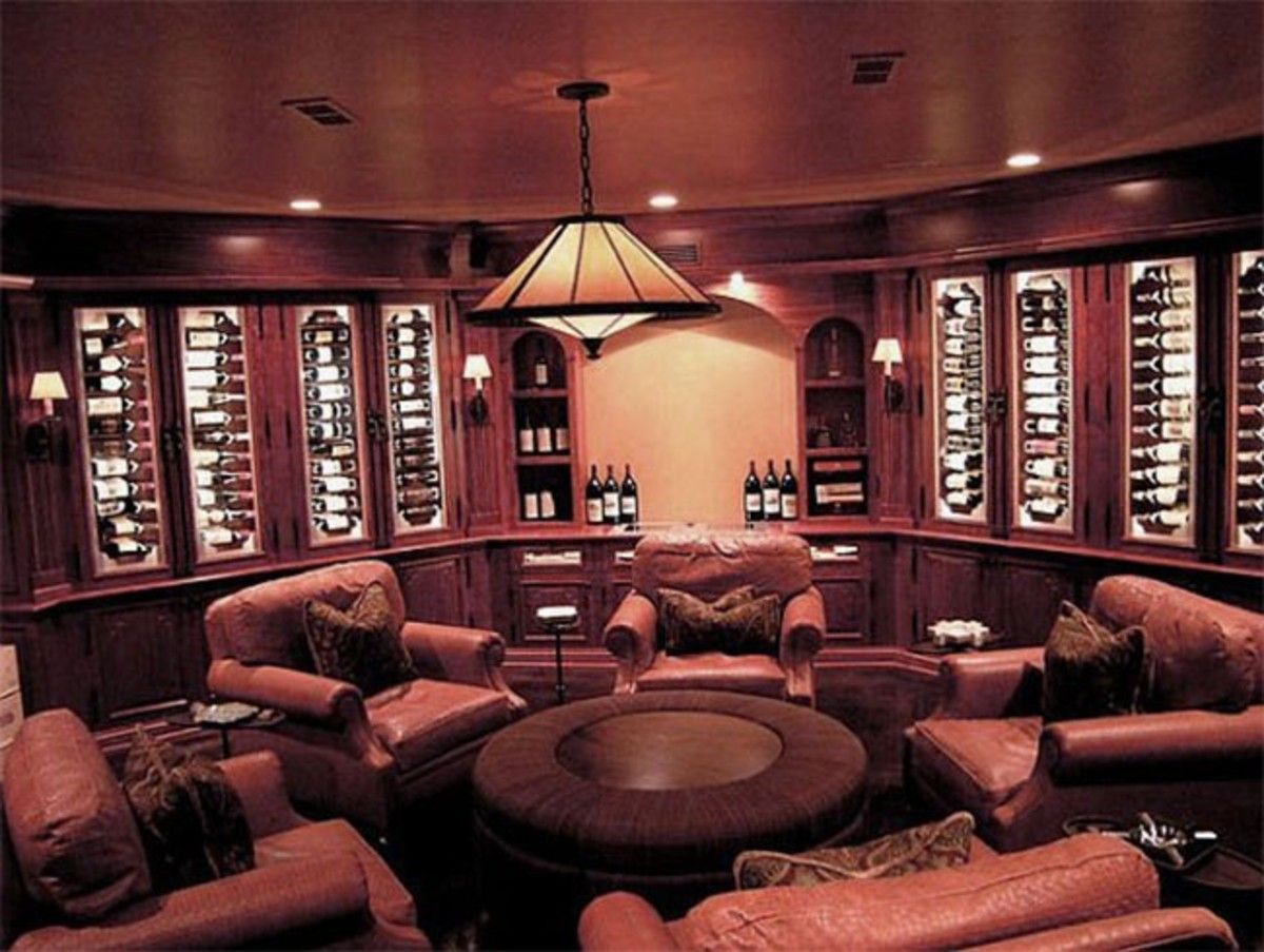 The Best Man Caves You Have Ever Seen Men Cave Man Caves And - 33 best man caves ever seen
