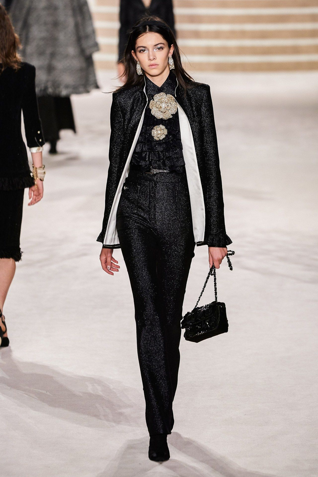 Chanel Pre Fall 20 Fashion Show   Fashion, 20 fashion show ...