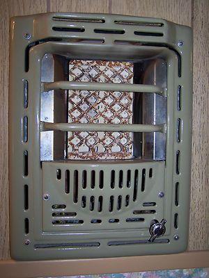 PEERLESS GAS BATHROOM HEATER (With images) | Bathroom ...