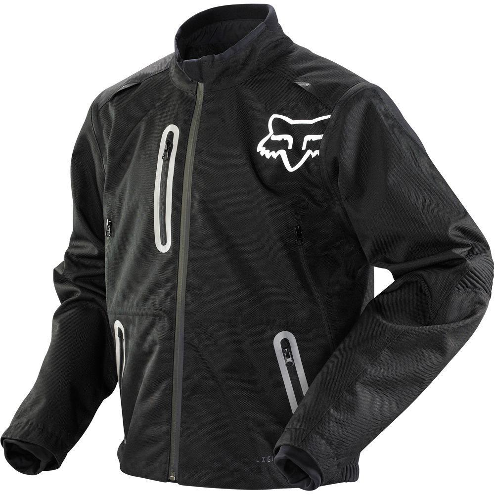 a4dbfbf9303 Sale on Fox Racing Legion Men s Motocross Motorcycle Jacket 2014 -  Motorhelmets