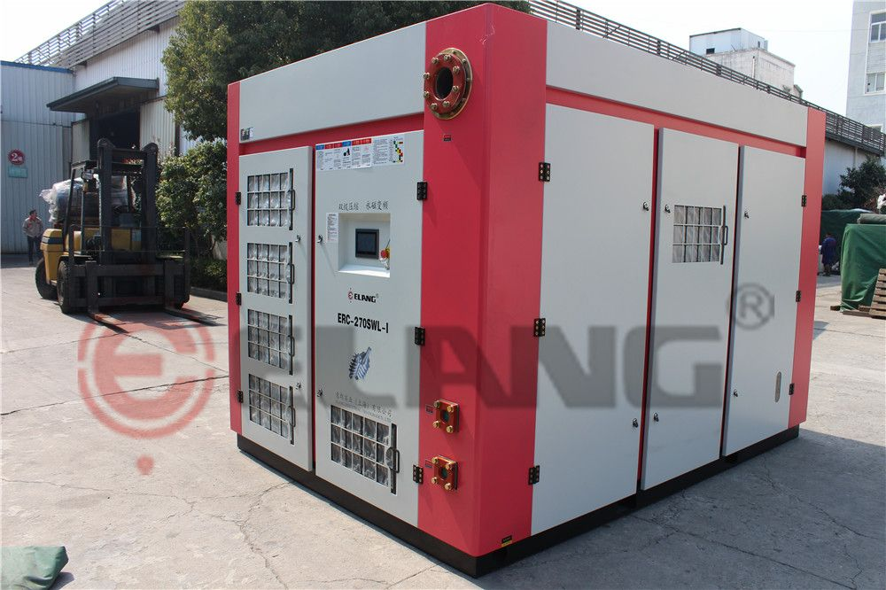 Top Quality Twostage low voltage PM 270SAL air compressor
