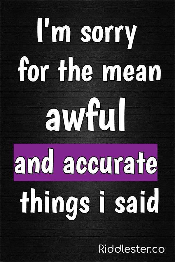Sarcastic quotes and funny sarcasm sayings | Quotes about ...