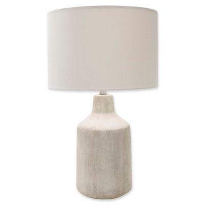Surya Croyle Table Lamp Bed Bath Beyond Table Lamp Lamp Farmhouse Table Lamps
