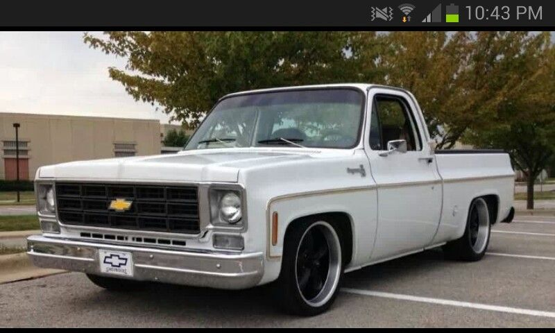 Chevrolet C10 Chevy Trucks Gm Trucks C10 Trucks