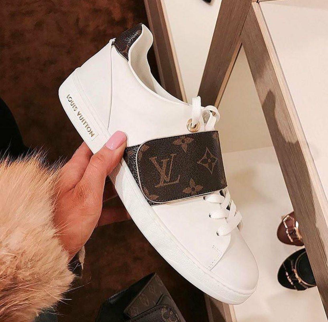 Pin Von Dilara Auf Shoes Louis Vuitton Schuhe Louis Vuitton Sneakers Louis Vuitton