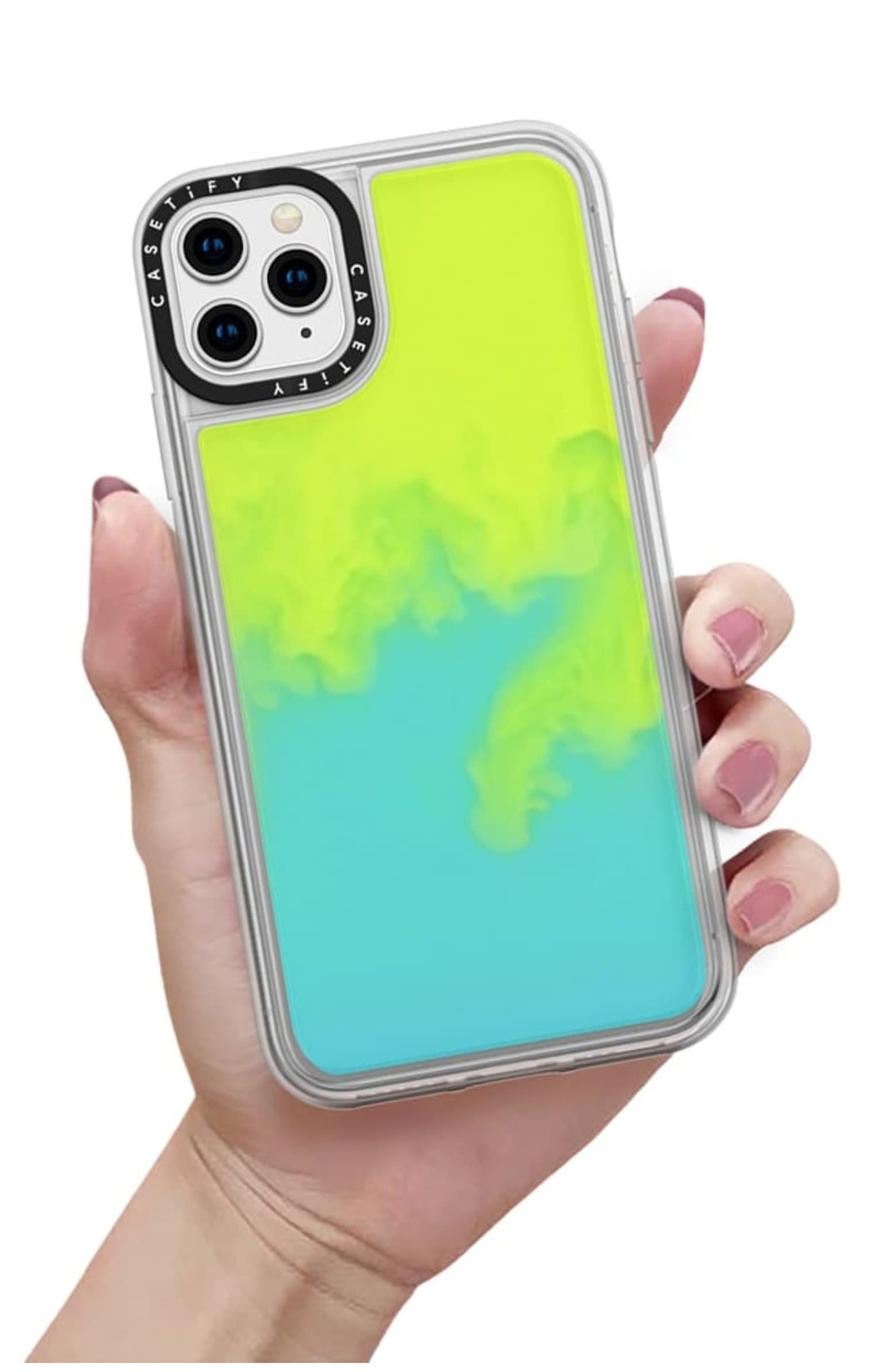 Casetify neon sand iphone 1111 pro max case nordstrom