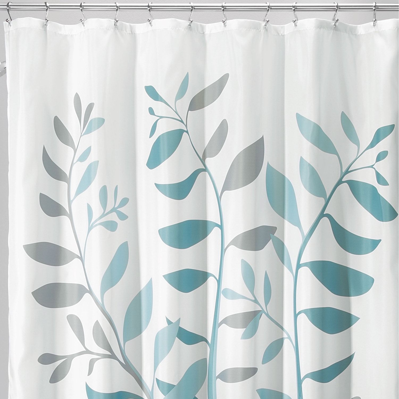 Interdesign Laurel Shower Curtain Laurel Interdesign Curtain