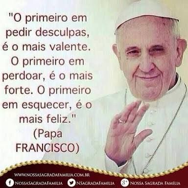Image Result For Mensagens Do Papa Francisco Sobre Familia Frases