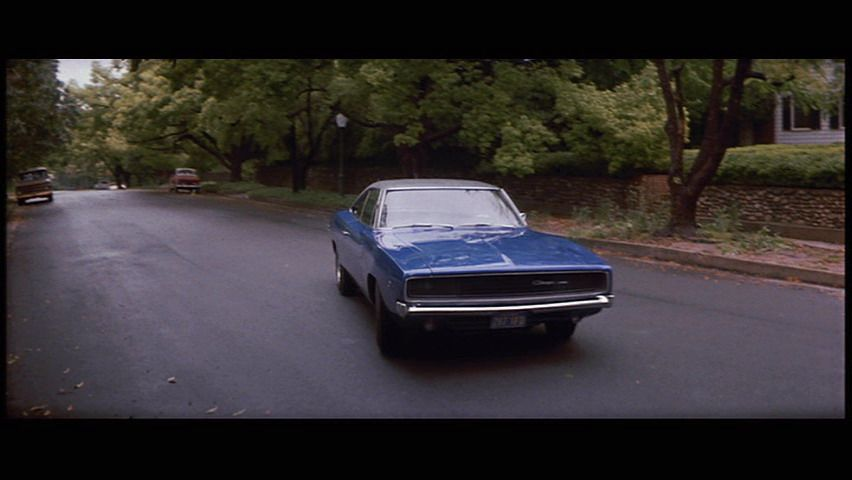 68 Dodge Charger Aka The Other Car From Christine I Think This