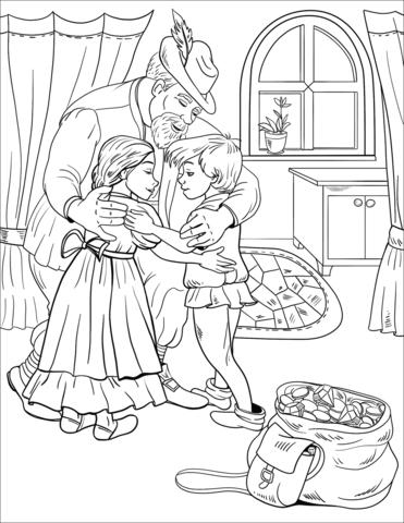 Ausmalen Coloring Coloringpagesforkids Kinder Erwachsenen Malvorlagen Disney Coloring Books Rainy Day Activities Color Me