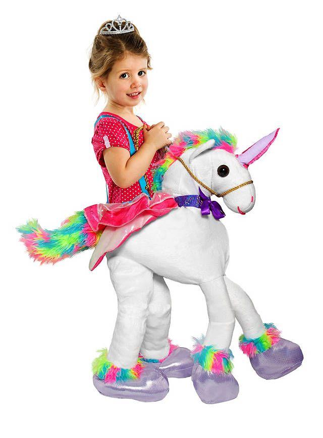 Unicorn Rider Costume for Kids