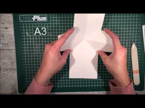 pop up panel kaart - YouTube