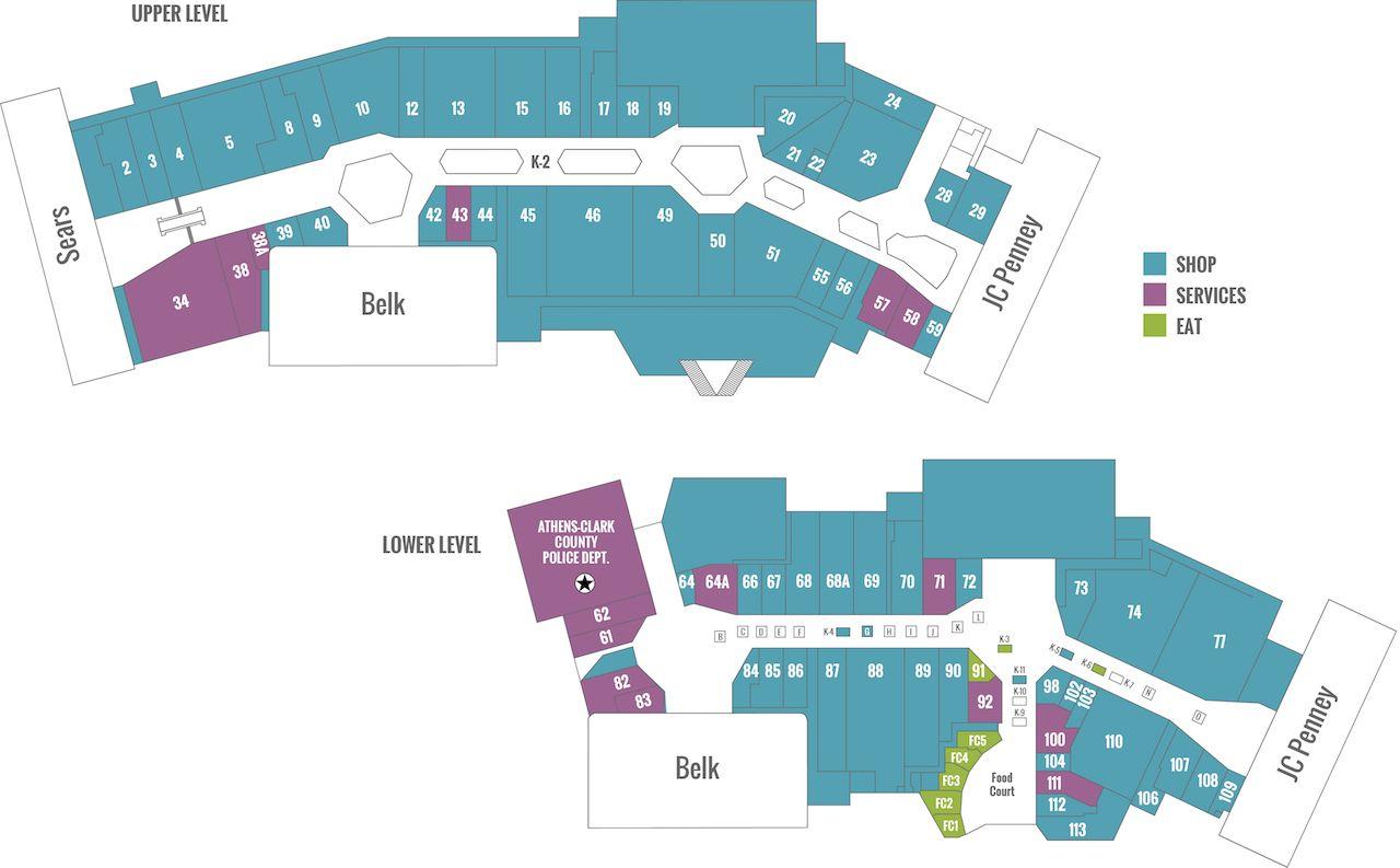e839ae1908c140997d00d5b5f6677175 - Palm Beach Gardens Mall Store Map