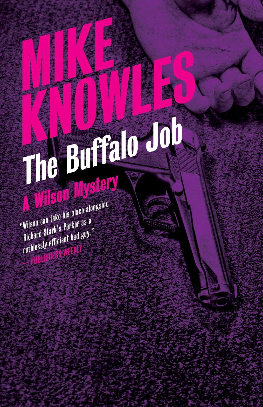 The Buffalo Job (eBook) Job ads, Books, This book