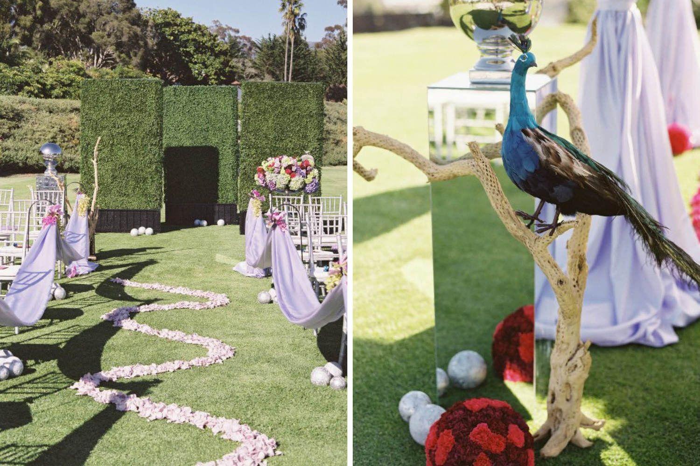Santa Barbara Wedding Planner Alegria By Design Montecito Country Club Linda Chaja Photography For More