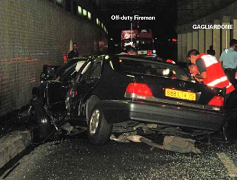 Eleanor Kwam Om In Een Auto Ongeluk Daardoor Was Violet