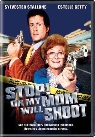 ¡Alto!, o mi madre dispara (1992)