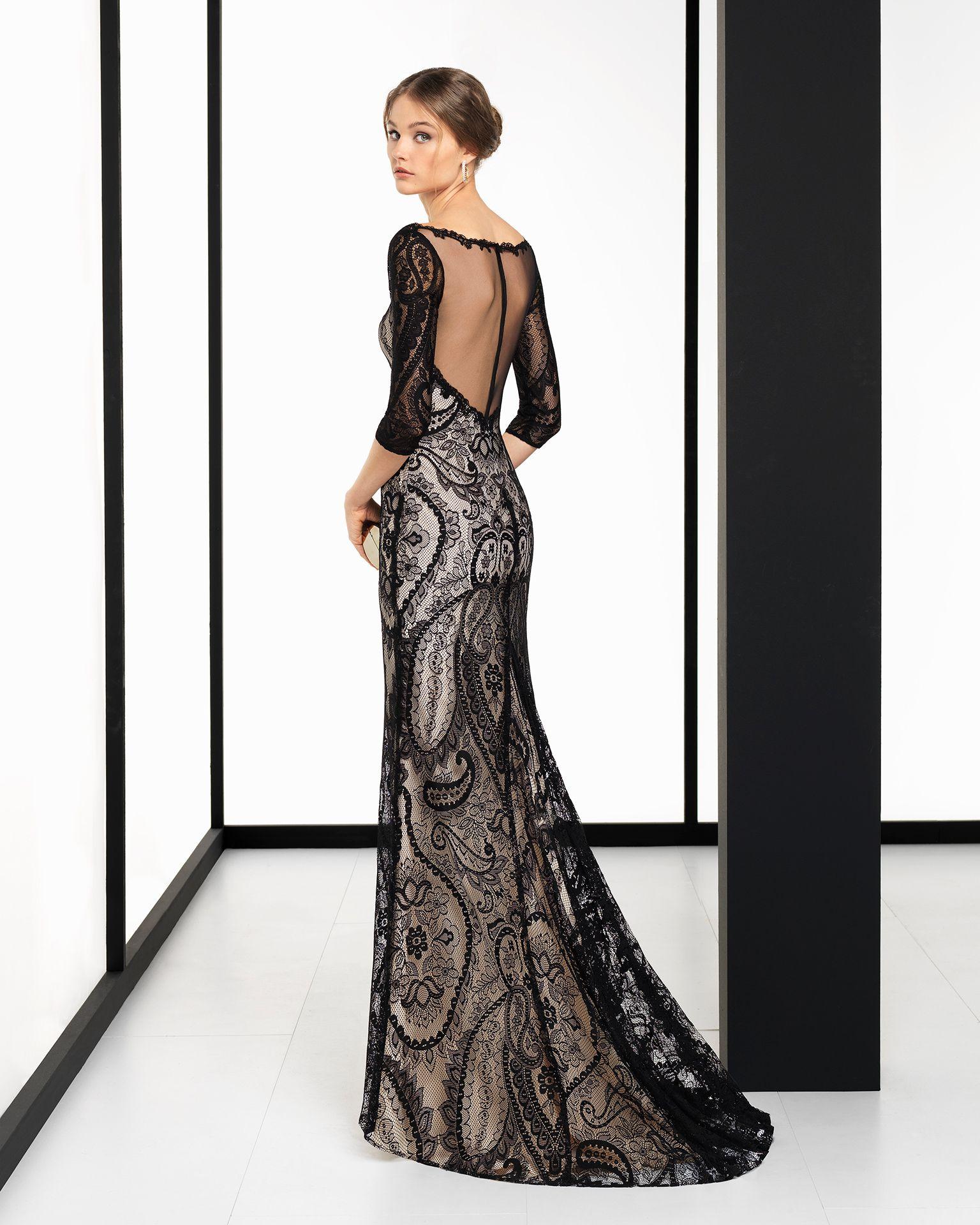 best website f4011 62644 2T1C1 - Cocktail 2018. Collezione ROSA CLARA COCKTAIL ...