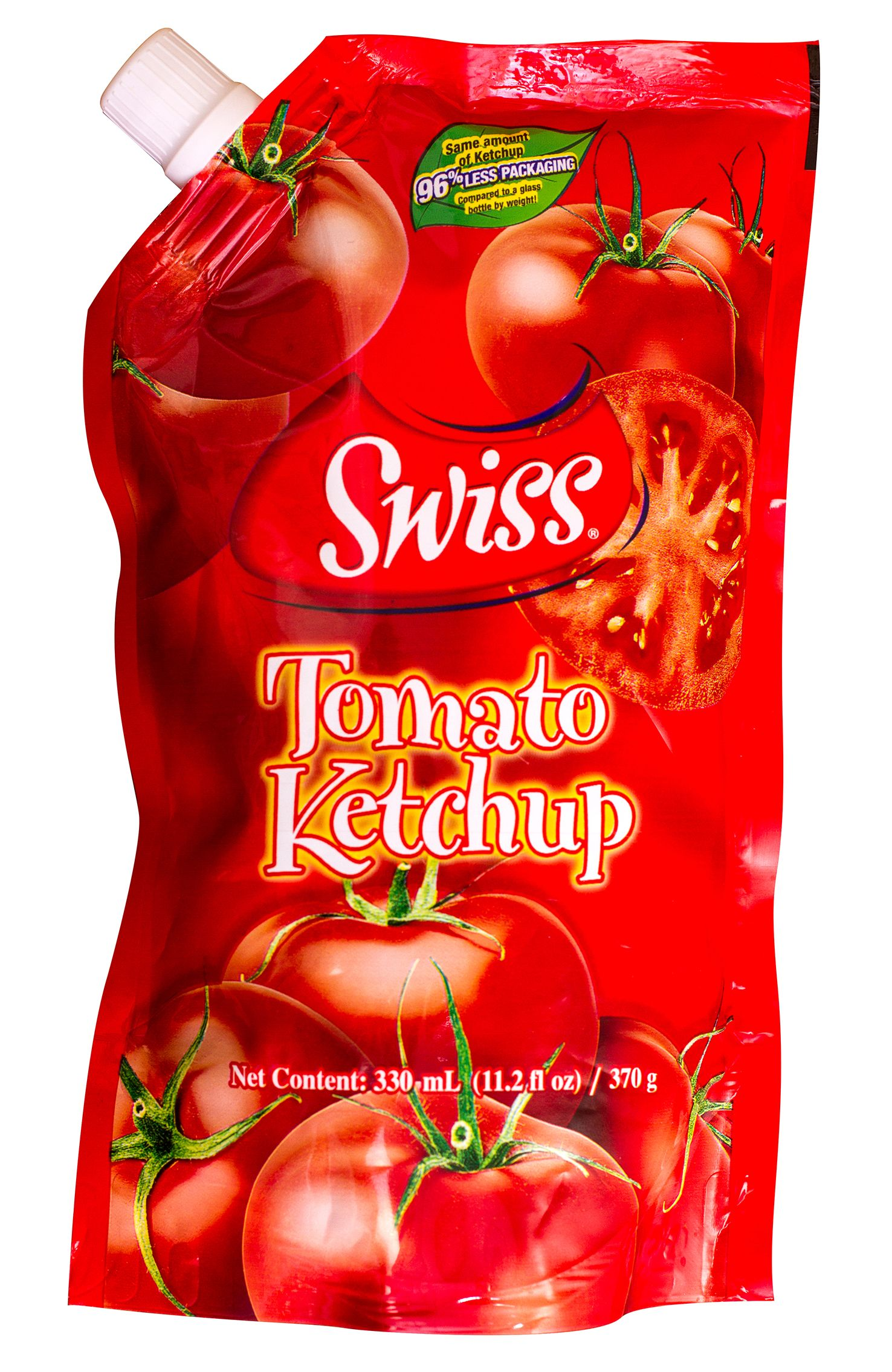 Swiss Brand Tomato Ketchup Packaging Design Trinidad Packaging Design Ketchup Tomato Ketchup