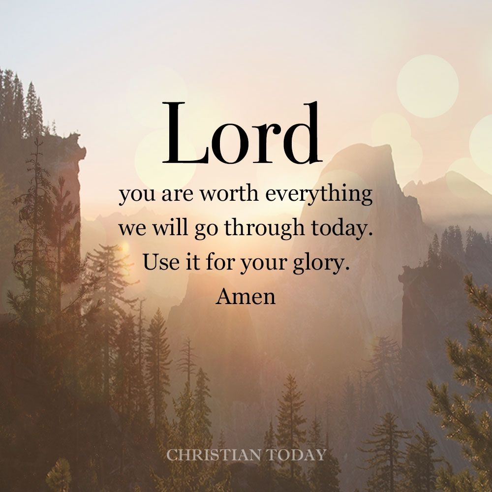 Pin by Christian Today on Prayers  Christian quotes, Mom prayers