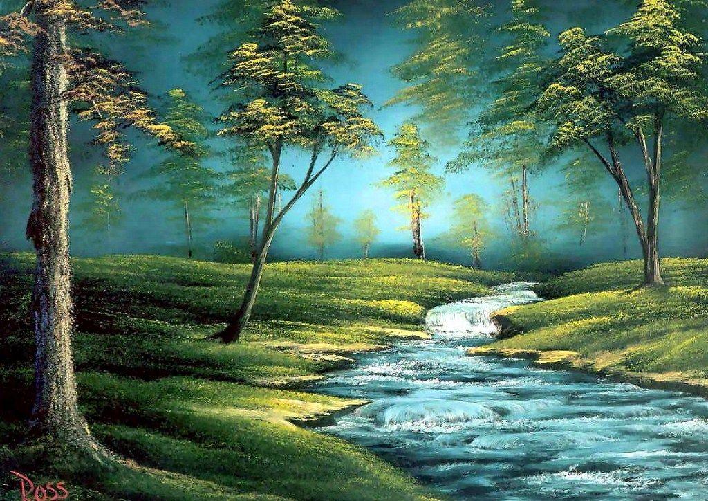 Pin En Pintura