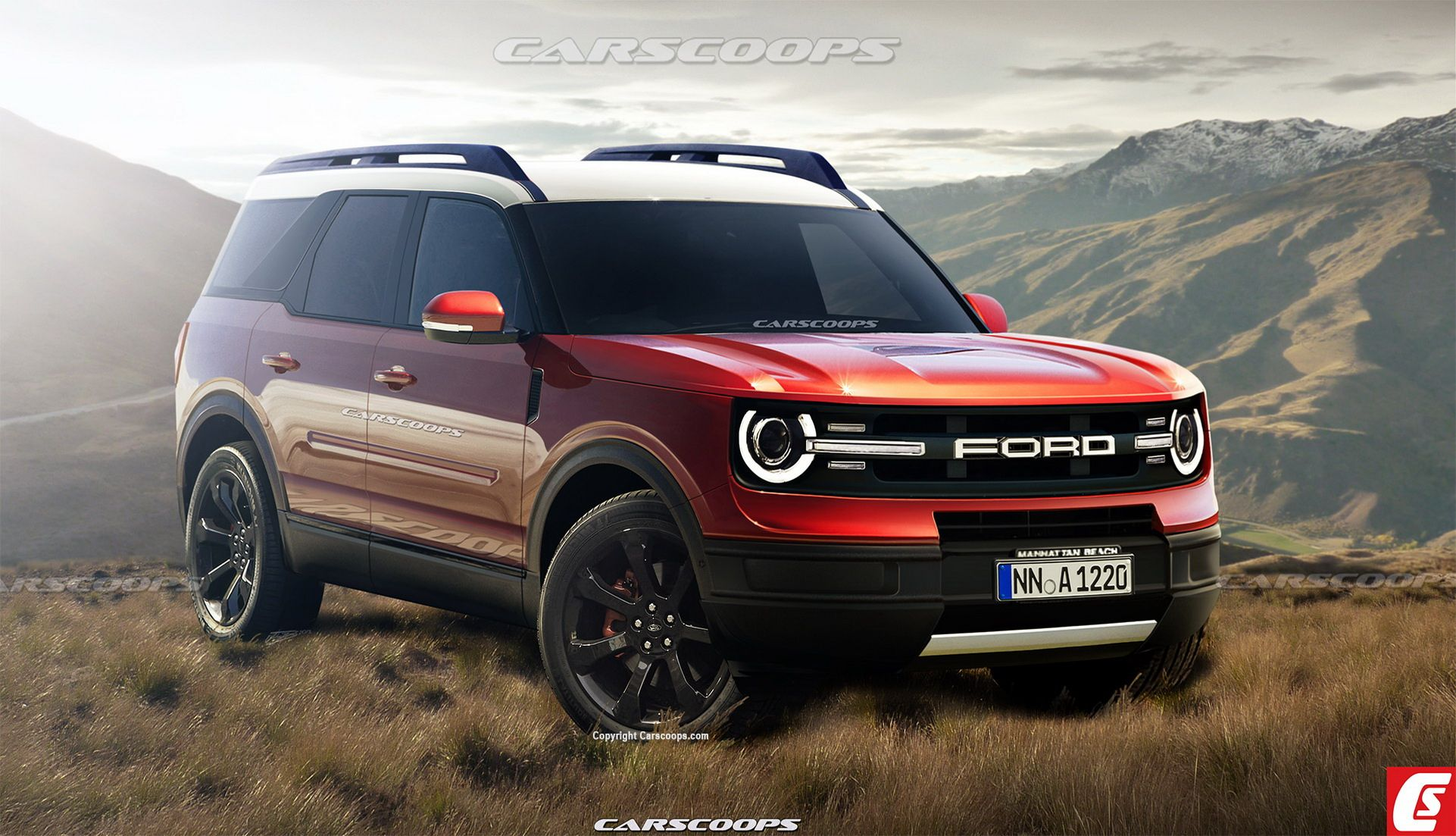 Subaru 2021 Mexico Concept And Review In 2020 Compact Suv Ford Bronco Suv