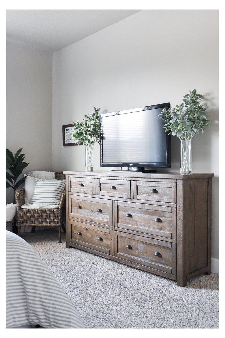 Modern Farmhouse Master Bedroom master bedroom