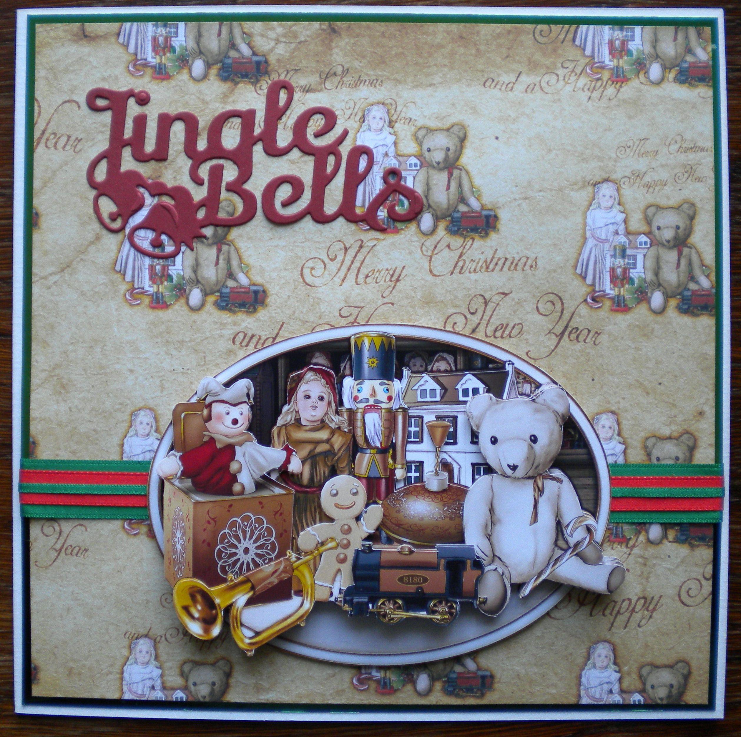 Debbi Moore, Santa Claus CD