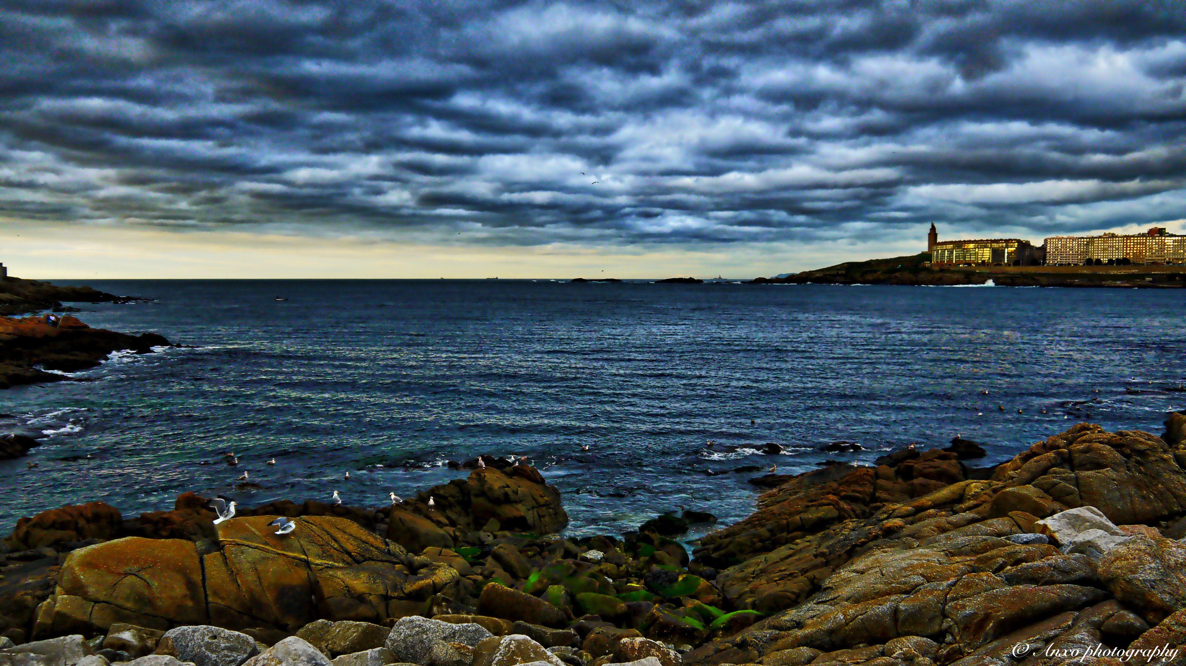 La Coruña  (Spain)