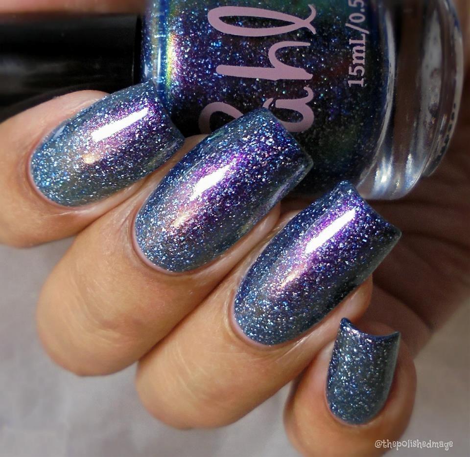 Kawaii (With images) Nail polish, Nails, Indie nail polish