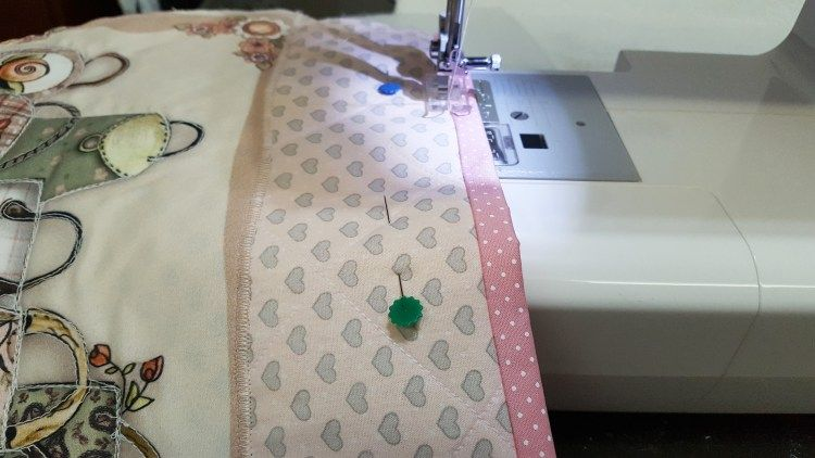 Tutorial, DIY, Passo à Passo Bolsa de Ombro para Menina Jovem. – Vivartesanato – Bolsa de moda