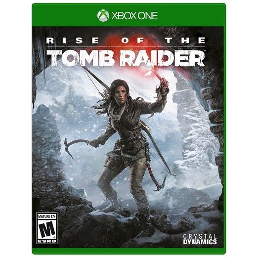 Featuring Epic High Octane Action Moments Set In The Most Beautiful Hostile Environments On Earth Rise Of The Tomb Raider Delivers A Cinem Tomb Raider Xbox One Tomb Raider Xbox 360 Rise