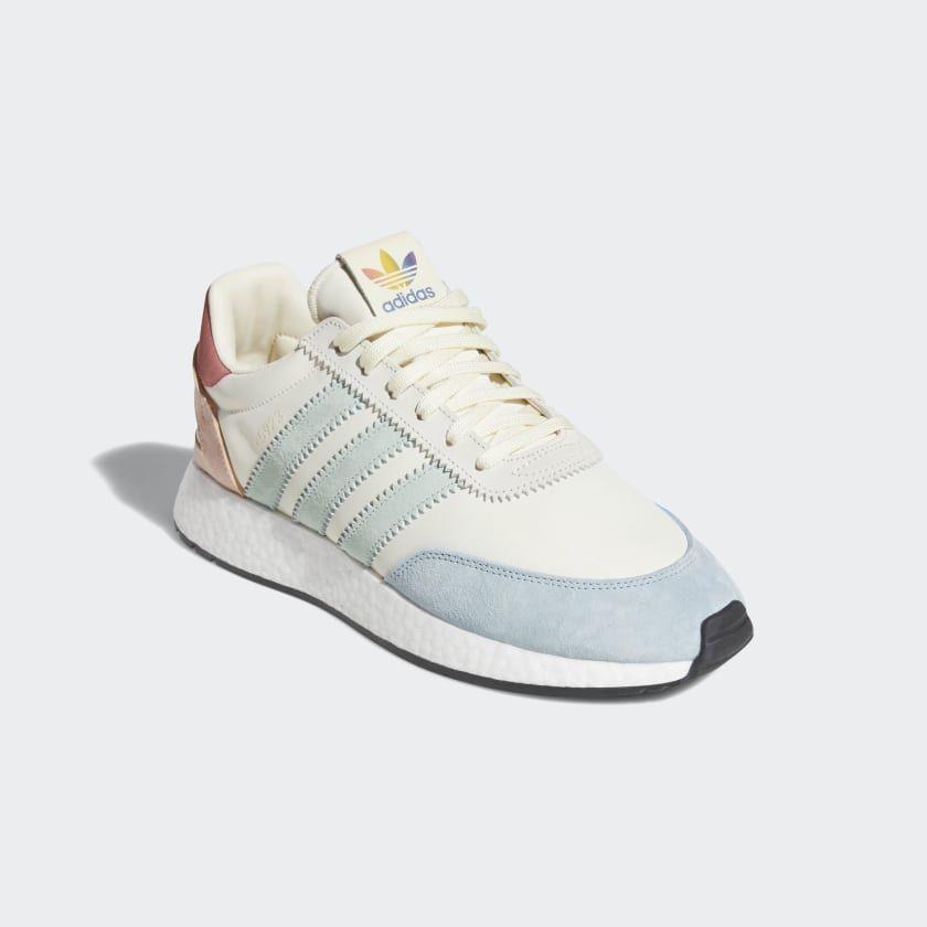 I-5923 Pride Shoes Cream White / Cloud