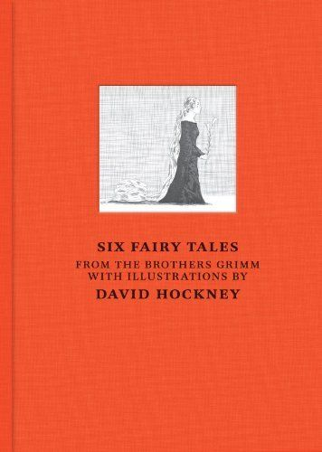 Six Fairy Tales from the Brothers Grimm: With Illustratio…