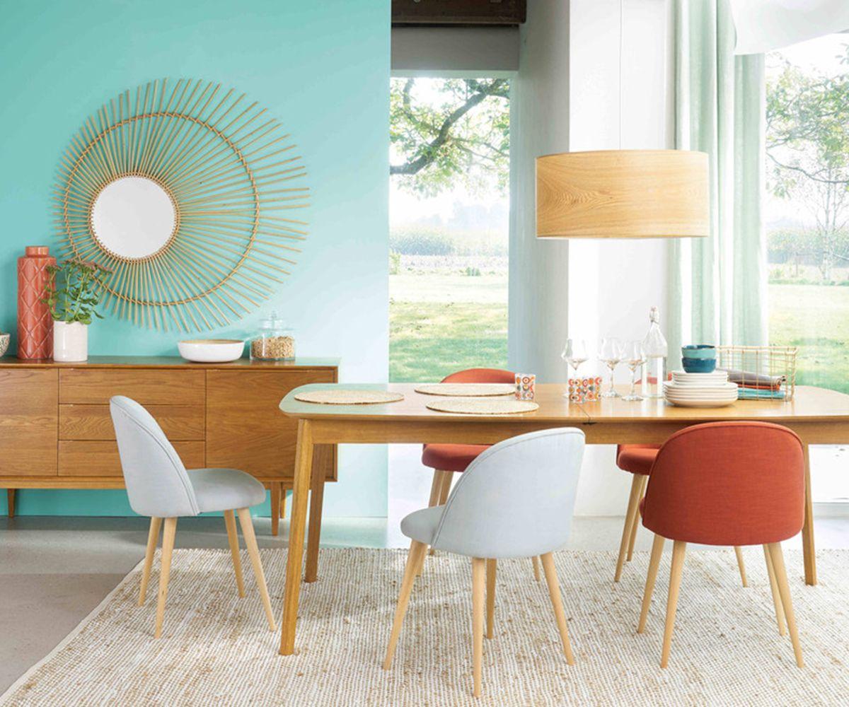 Vintage Style Dining Room Maisons Du Monde Vintage Style  # Muebles Maison Du Monde