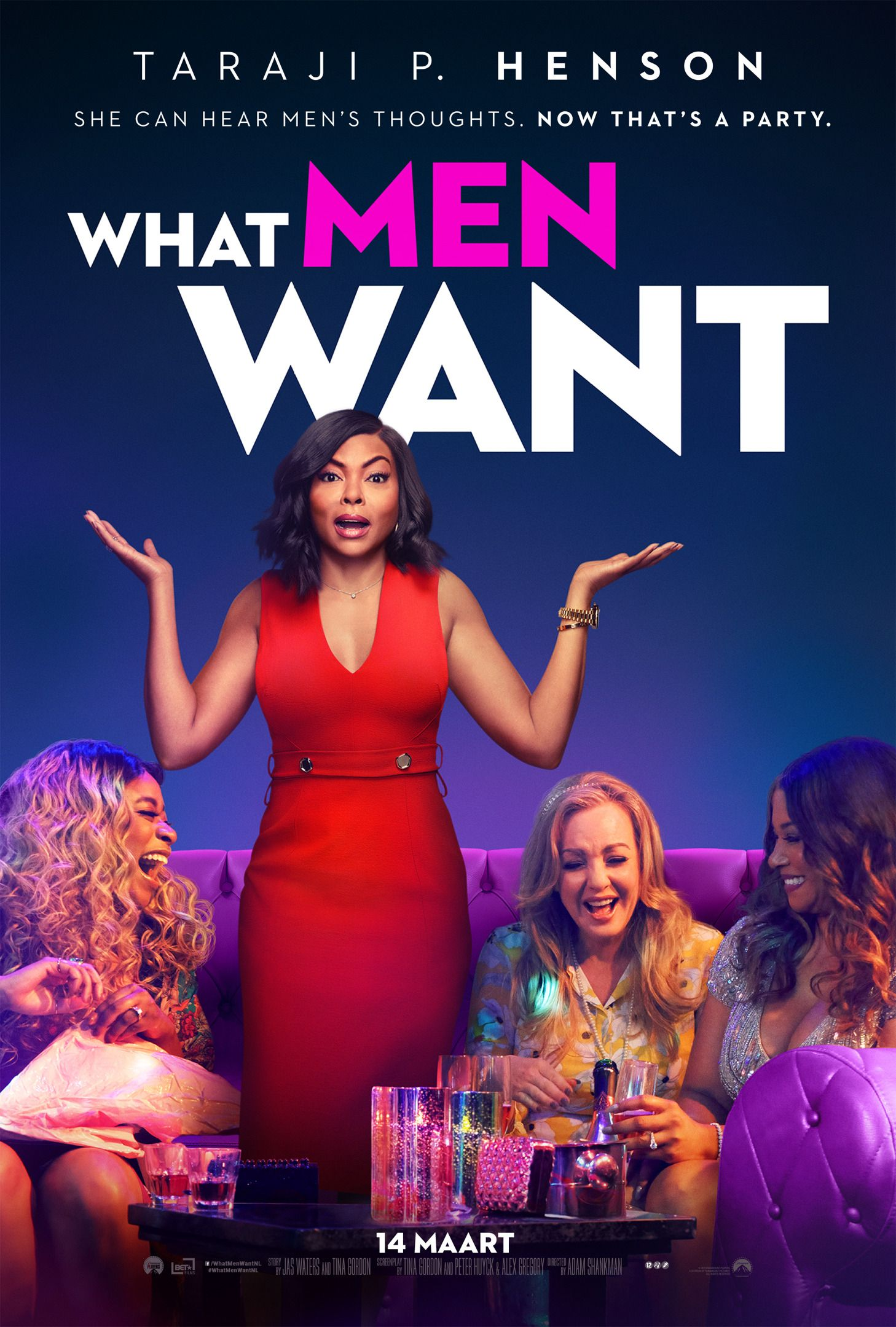 What Men Want Wanted movie, What men want, Full movies
