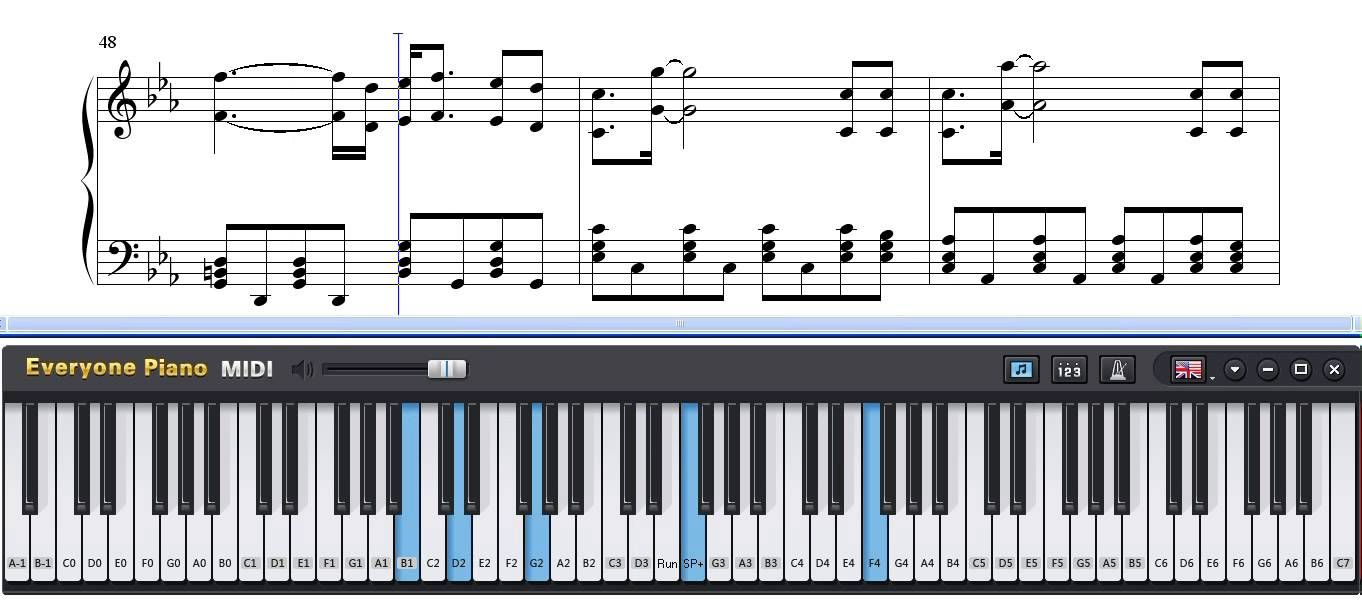 Skyfall adele free piano sheet music and video tutorial skyfall adele free piano sheet music and video tutorial download view or print the piano sheet of skyfall from pianoforge baditri Gallery