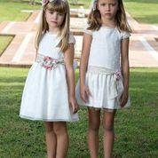 Vestidos de comunión Aliana, Vestidos y Trajes de Arras