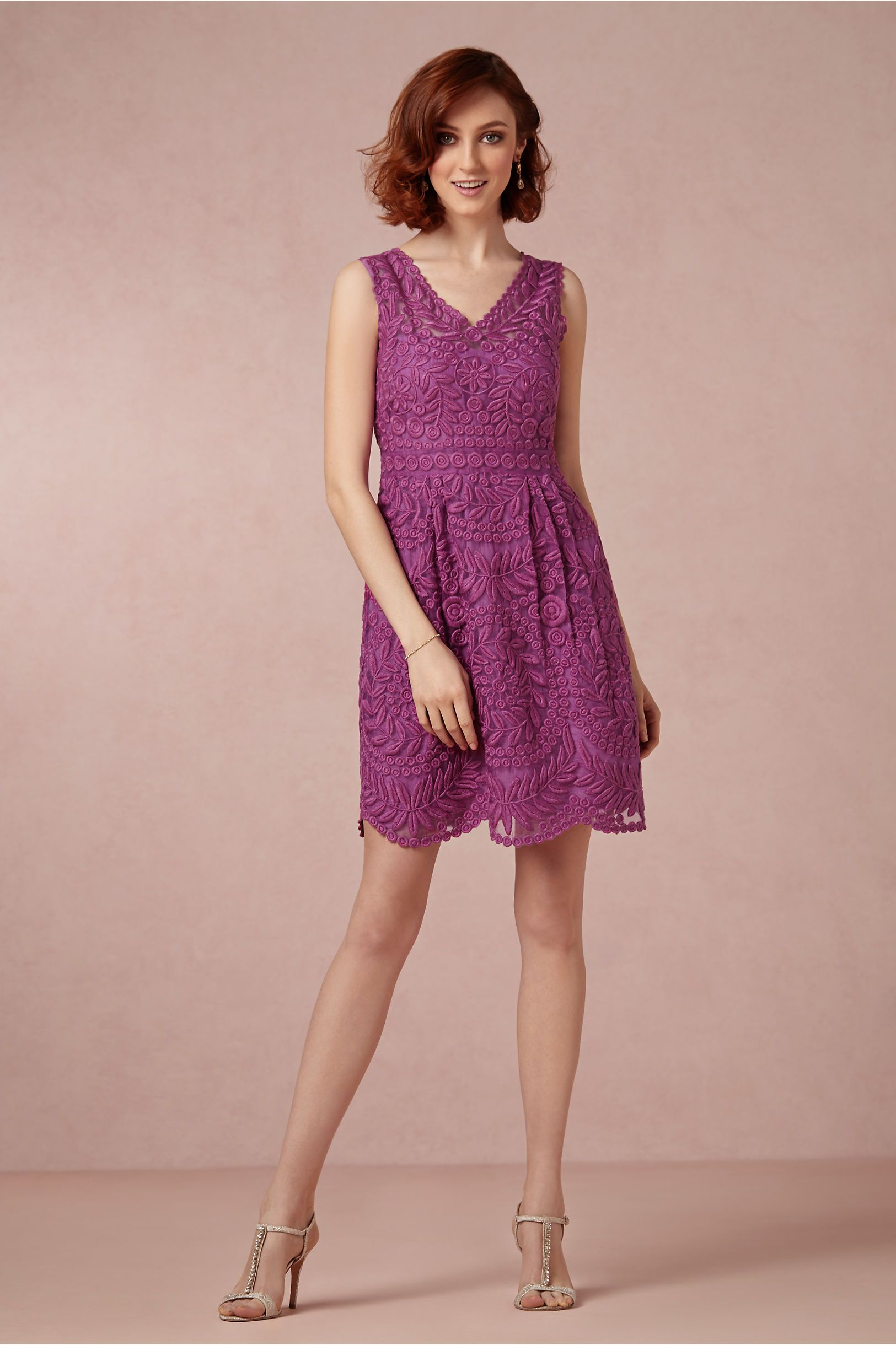 Sienna Dress from BHLDN I don\'t know if this dress or any of the ...