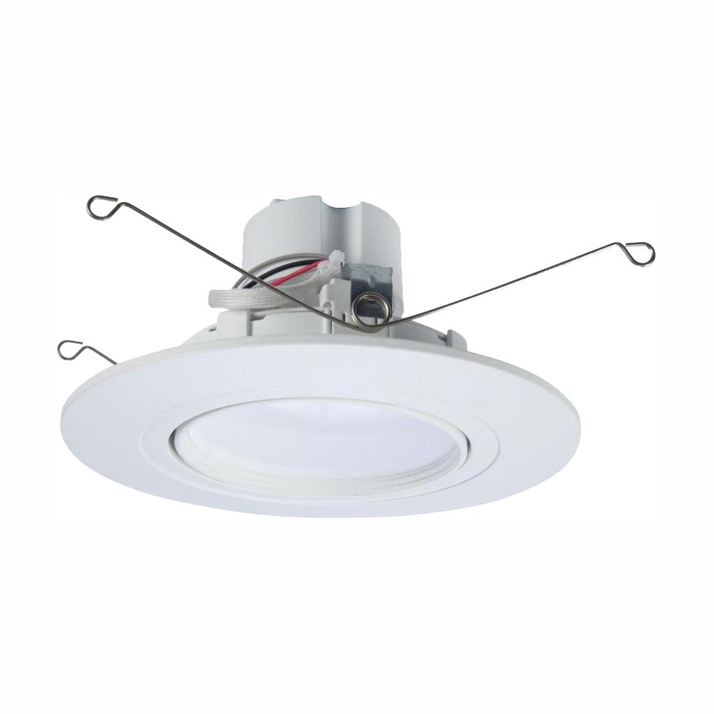 Integrated Led Recessed Light