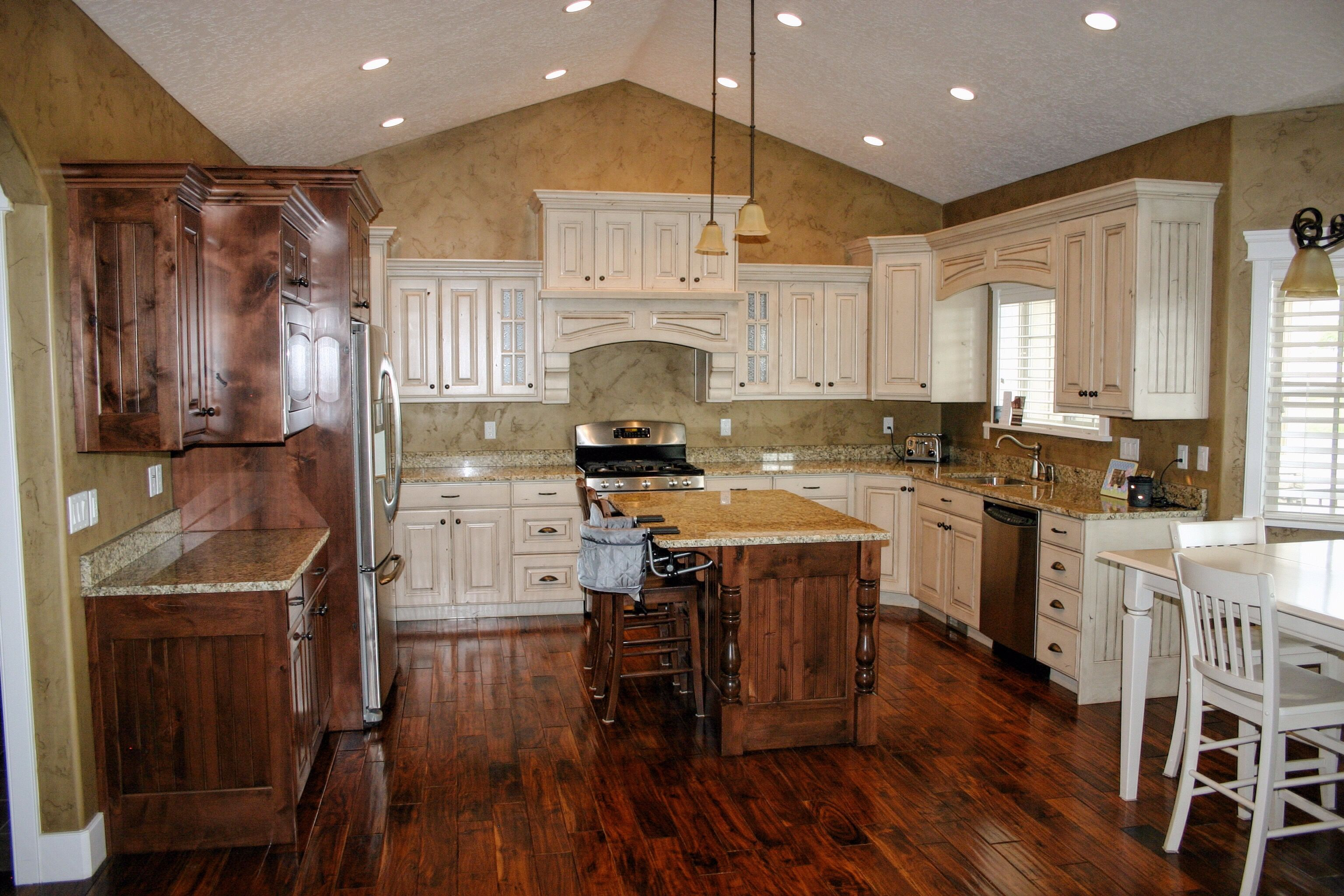 Wonderful Kitchen Cabinets By Premier Cabinets Of Northern Utah