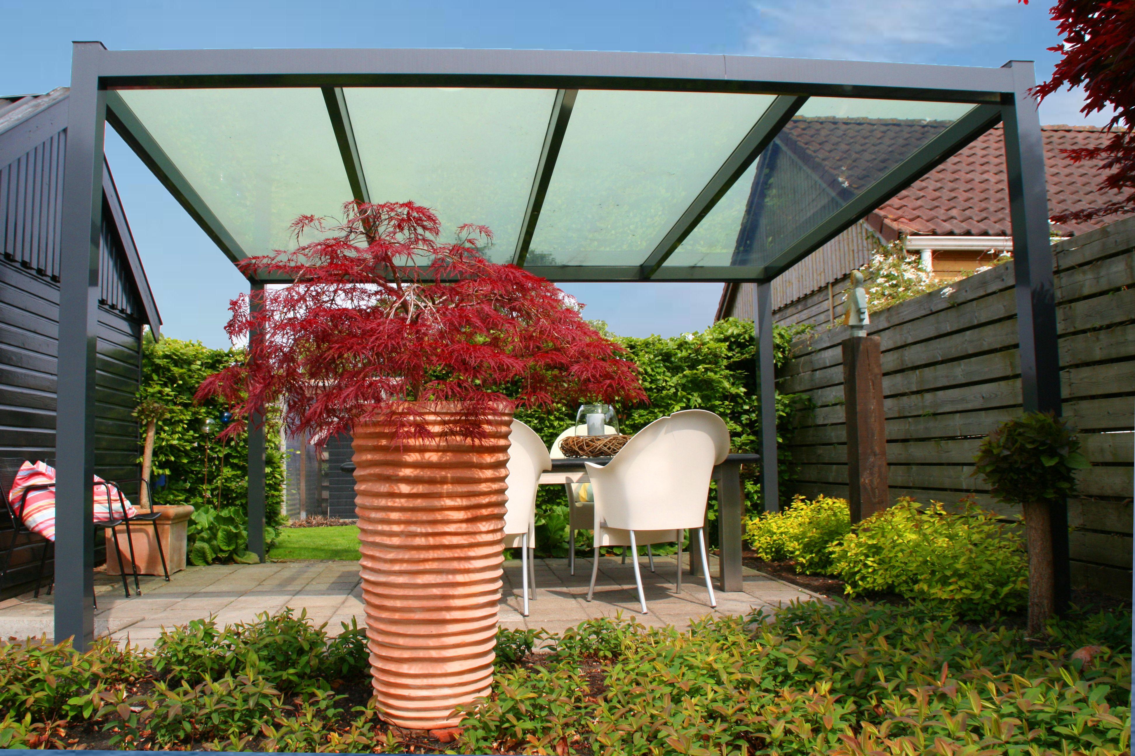 Pin di Tende da sole Marchetta Vincen su GardenDreams (con
