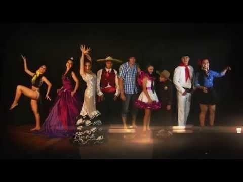 Vive Zaperoco - El Gran Musical del Llano Colombiano