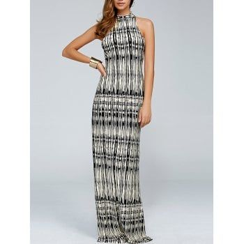I can see wearing this dress for casual or evening. #bohostyle #fashion #aD