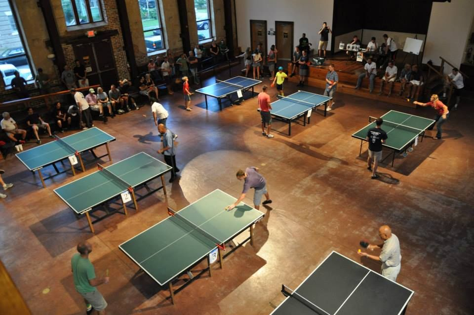 4th port city ping pong throwdown is coming the wae