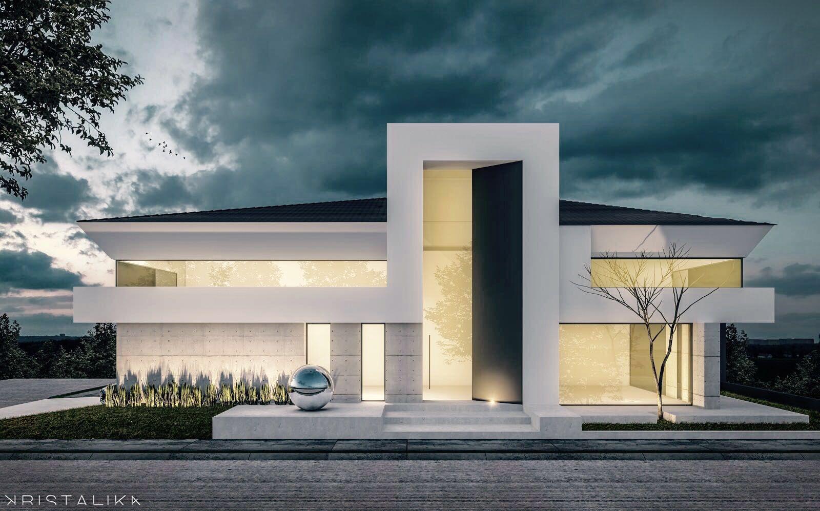 roman house | kristalika arquitecture and interior design, Innenarchitektur ideen