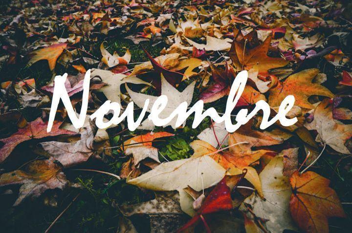 6 façons de booster votre humeur en novembre 6 façons de booster votre humeur en novembre 6 façons de booster votre humeur en novembre 6 façon...